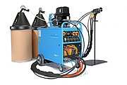 Metalizační zařízení Arc145(19)
