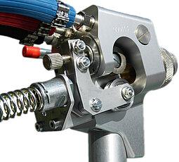 Metalizační pistole MPA
