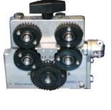 Metalizační systém AVD 250 - podavač drátu