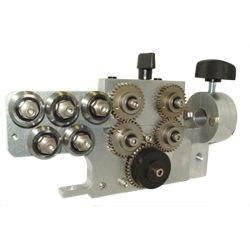 Metalizační systém Precision Arc 3,2