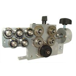 Metalizační systém Precision Arc 4,8